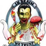 Zombie - In Brain We Trust